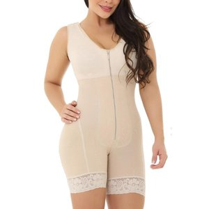 Slimming Corset Rompers Tight-Fitting Boxer Sexy Bodysuit Women Sleeveless Teddy Rompers Body Femme Bodysuits Jumpsuits #W