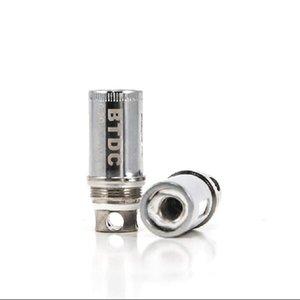 100% original Horizon BTDC bobinas clapton bobina 0.2ohm 0.5ohm cabeça da bobina para horizontech ártico Top v2 substituição Subohm falcon resina atomizador