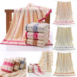 Algodón Toalla de baño Gota de lluvia de fibra de bambú Paraguas pequeño Toalla de regalo Espesar Absorción de agua Toalla de cara Textiles 3 Color WX9-1286