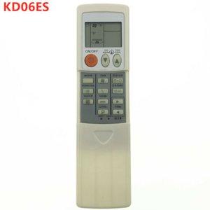 Reemplazo de control remoto de aire acondicionado MITSUBISHI KD06ES