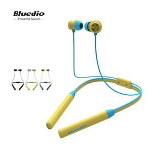 Bluedio TN2 Sports Bluetooth fone de ouvido com cancelamento de ruído ativo / fone de ouvido sem fio para telefones e música (varejo)