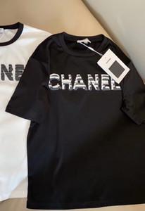 Deusa série T-shirt de lazer é muito fácil de encontrar, simples, limpo e super textura muito confortável 031402