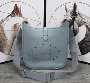 GM mieux les femmes en cuir de luxe geninue qualité sac evelyne e5 sacs à main classique célèbres marques dame Togo sac à mainHermès00 h Sac en cuir de veau