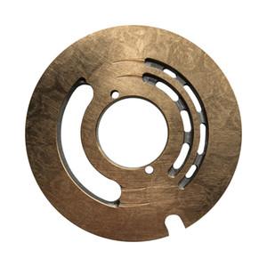 Valve plate PVD-0B-9P PVD-0B-12P PVD-0B-14P PVD-0B-16P pump parts repair NACHI Piston Pump