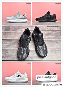 Brand name fashion Alphabounce 1 M Bounce Breathe sneaker Mens sneaker Men's high quality Running Sport Shoes Size36-45
