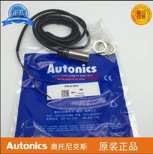 Interruptor de proximidade Autonics PR18-5AO