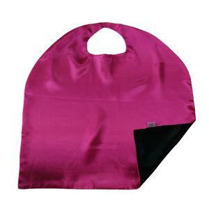 110x70 см простой цвет двойной слой супергерой косплей мыс для взрослых 11 цветов выбор высокое качество атласная Хэллоуин костюмы супергероев одежда