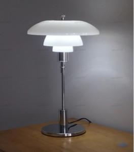Alta Replica design dinamarquês Desk Lamp quarto sala de estar ao lado da lâmpada Studay Light Reading Tabela E14 Escritório Luz Moderno LLFA