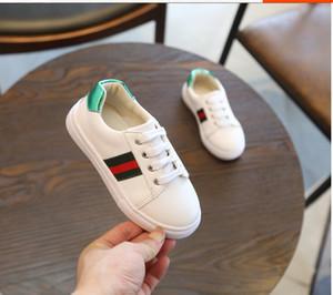 100 takım ayakkabılı kız çocuk ayakkabısı, çocuk ayakkabısı, Baby Magic çıkartması, rahat tek ayakkabı,