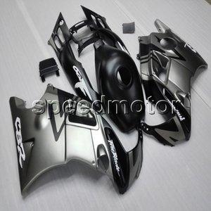 23colors + Botls silvergray motorcycle 혼다 CBR600F2 용 정면 선체 1991 1992 1993 1994 모터 패널