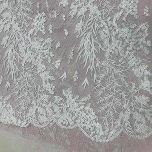 Dekoration Stoff Garn Organza-Gewebe Stripped Bühnenkostüm Hochzeit
