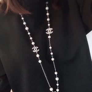 2020 высокое качество мода ювелирные изделия дамы ожерелье с вечернее платье лучшие ювелирные изделия Шарм великолепный кулон necklace3-9Y9U