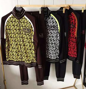 디자이너 Tracksuit 남자 명품 스웨터 정장 가을 브랜드 Mens 호랑이 Tracksuits 조깅 슈트 자켓 + 바지 레저 여성의 스포츠 정장 세트