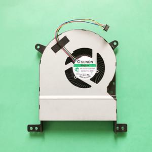 Nouveau ventilateur CPU Cooler ordinateur portable Fit PC portable pour ASUS X756UXM K756U A756U R753UX R753UB r753 R753UW R753U SERIES