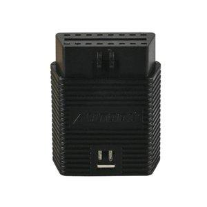 OBD II 케이블 16 핀 OBD 2 스플리터 어댑터 확장 케이블 남성 인터페이스 라인 확장 암 커넥터 OBD2에