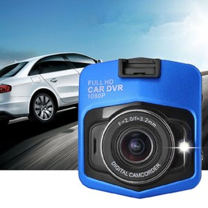 Mini 2.4'' Car DVR Video Camera Recorder Full HD 1080P Dashcam 170 Degree G-Sensor Dash Cam Camcorder Recorder High Quality