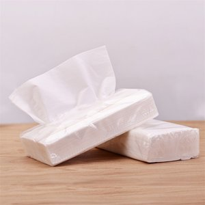 Soft 3-Layers Comfortable Napkin Toilet Paper for Household Living Room Bedroom Kitchen Tissue Toilet Paper