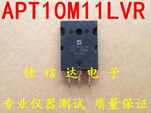 Original Used Field-Effect Transistor APT10M11LVR MOSFET TO-247 TO-3P Test Ok