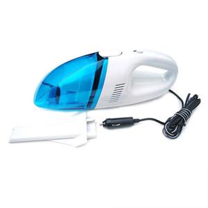 120W 12V CC Mini Vacuum Cleaner portátil coche húmedos y secos dual Usado aspirador del polvo del Ministerio del Interior de Cuidado de Automóviles Para Auto