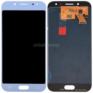 15pcs Galaxy para Samsung J530 J5 J530f pantalla LCD de pantalla táctil digitalizador LCD para el J5 J5 Pro Duos