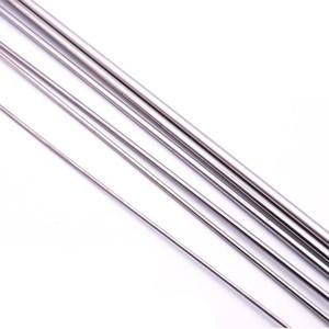 GR2 Titanium Bar ,High quality Titanium alloy rods gr5 forged round China manufacturer titanium shaft grade 5