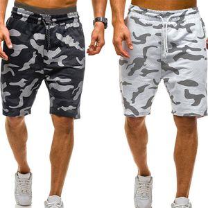 Neue Männer Camouflage Shorts Casual Male Hot Sale Military Cargo-Shorts knielangen Mens-Sommer-kurze Hosen-Homme