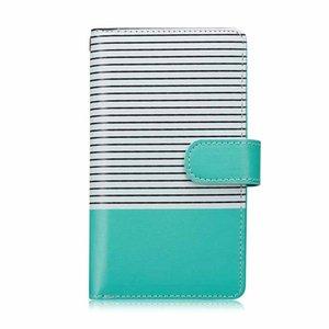 Raya la carpeta del tirón de la PU para iPhone XS Max magnética desmontable 2 en 1 9 cubierta de la ranura Tarjetas para el iphone x x 6 7 8 más