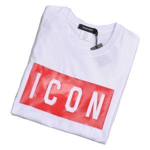 T shirt Venda Quente Marca de Moda Ícone T shirt Dos Homens Casuais Tshirt Imprimir Com Ícone Hip Hop algodão Camiseta de Manga Curta Tee 3xl