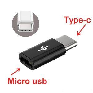 Cavo USB 3.0 Tipo C a Micro USB Adattatore Type-C USB C Connettore USB-C Cabo Typec Cavi telefonici Per telefono andorid