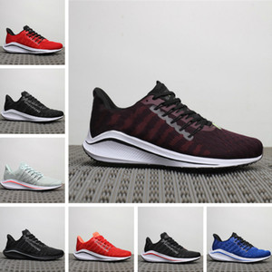 Nike Air Zoom Vomero 14 Racer Damen Herren Schuhe Freizeitschuhe Flywire Knit Racer BE TRUE Multicolor Oreo Trainer Designer Turnschuhe just do it