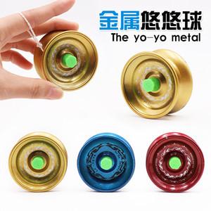 Yo-yo yo-yo giocattoli 1 casuale lega Delivery Boy fischi dei yoyo bambini di puzzle filo-controllato