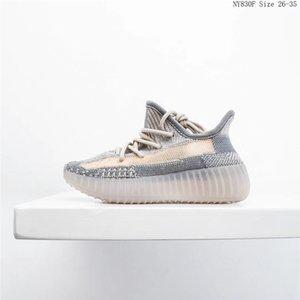 2020 Nueva Fashiony3 Zapatos Casual Botas Kanye West Y-3 Rojo Blanco Negro de alta Top zapatillas de deporte de los niños impermeable de cuero genuino # 505