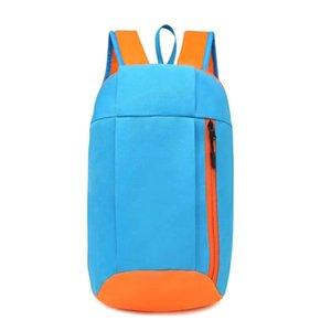 Outdoor Children Sports Backpack Crianças Viagem Mini Caminhadas Camping Sacos 10L H7JP Capacidade