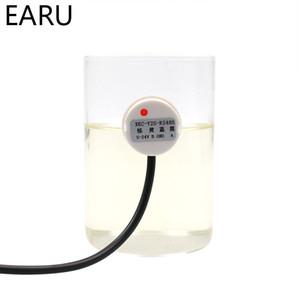 محول الطاقة تبديل الماء السائل مستوى تلامس الكاشف الخارجي التمسك النوع مستوى الاستشعار NPN PNP RS485 واجهة متوافق