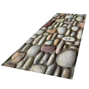 Tapis Gripper Pad, tapis de plancher Runners, Tapis Durable Tapis Blanket Tapis de protection pour planchers durs - 10 style pour choisir