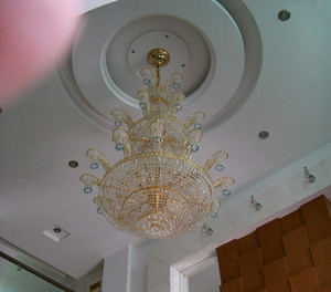 Freeshipping Decorative Cover for Lighting Lifter DDJ150