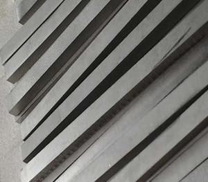 Cuadrados de titanio barra de aleación o titanio puro de Rod entrega inmediata en todo el mundo. varillas de titanio fábrica directa cuadrados
