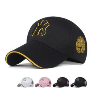 2020 unisex couple hats fashion baseball cap sports cap letters embroidery hat men and women sun hat gorras