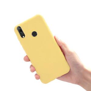 Funda de caramelo colorida para Samsung Galaxy A10 A20 A30 A40 A50 A60 A70 A20E Funda para Samsung A 10 20 30 40 70 20E Shell