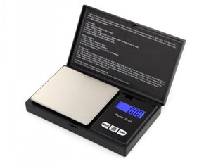 Portable precision electronic scale 0.01g 0.1g jewelry scale pocket balance mini electronic kitchen scale