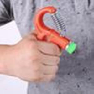 5-60Kg A-Type Heavy Цанга Ручного Центр питание Фитнес Finger Тренажер Pow сцепление запястье силовой тренировка Gripper Кистевой экспандер