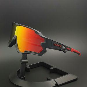 2019 Polarized Sport 5 lenti UV400 Ciclismo Occhiali da sole donne degli uomini Esecuzione Mtb della bici della strada occhiali da moto Eyewear biciclette