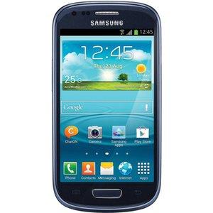 Galaxy S3 Mini sbloccato originale di Samsung I8190 Galaxy SIII mini ricondizionato Android telefono cellulare 8GB di ROM 3G WIFI GPS