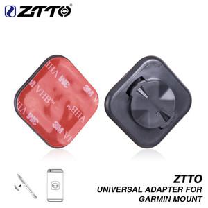 ZTTO MTB Road Bike Ordenador de bicicleta Adaptador UNIVERSAL de 3 M para el soporte de teléfono de asiento de montaje extendido GARMIN