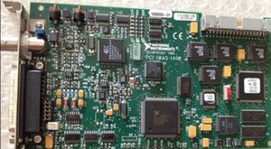 100% Tested Work Perfect for NI IMAQ PCI-1408 PCI-1405 PCI-1407 PCI-1409 PCI-1411