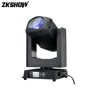 IP65 440W OSRAM LED Gobo Beam Wash Tête mobile DMX DJ Disco Party Éclairage de scène Spectacle Spectacle Luces De Discoteca Lyre Beam 80% Off