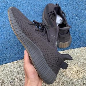 2020 hombre de la moda las mujeres Kanye a correr Zapatos de cada estrella de la plataforma de los hombres la zapatilla de deporte blanca Desert Sage calcetín zapatillas de deporte