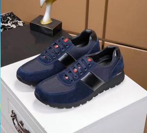 Neue Marke für Männer Casual Schuhe Europa und die schwarze High-End-Stil USA britischen Windherrenschuhe Jugend Trend my889613