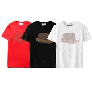 2020 neue Ankunfts-Qualitäts-D Printed Top-T-Shirt der Männer DesignerT Shirt Frauen Short Sleeve Casual Men Kleidung Street Tees TT 20061705T