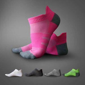 variety_store Women's Performance Heel Tab Athletic Socks
